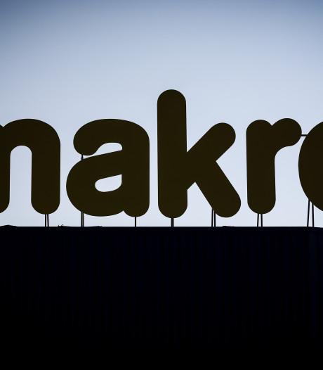 Moederbedrijf Makro komt met winstalarm