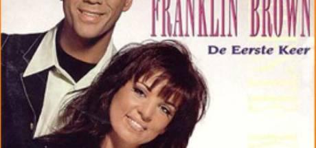 In 1996 deed Maxine mee aan het Eurovisie Songfestival: O-wo-wow, wat is het lang geleden