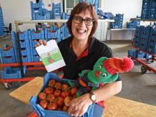 Axelse Marleen Bommelijn brengt boomblaadje in kinderboek tot leven
