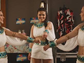 K3-film 'Dans van de Farao' bereikt kaap van 100.000 bezoekers