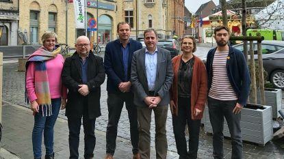 Meerjarenplan Poperinge: dorpskernvernieuwing Reningelst en Haringe