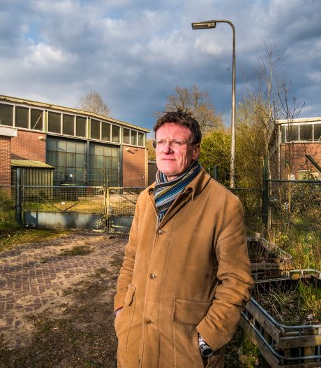 Pleidooi monumentenstatus militair terrein Twekkelo: 'Angst voor atoomaanval op Twente straalt van deze gebouwen af'