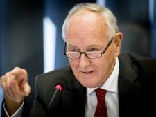 Johan Remkes officieel waarnemer Den Haag: 'Hij kan rust brengen'