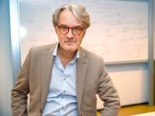 Docent Ton van Haperen: 'Je wilt als leerkracht beschermd worden, maar Slob doet te weinig'