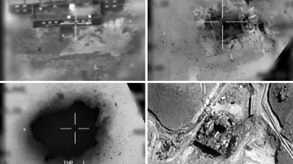 Israël geeft toe dat het in 2007 een vermoedelijke Syrische reactor aanviel