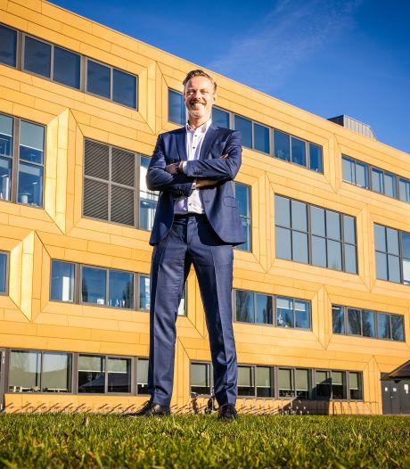 De Dordrecht Academy opent na deze zomer en is alles behalve een 'standaard opleidingsmachine'