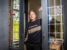 Jong Arnhems debatteertalent op nationale televisie: 'Mensen met een grote mond vallen vaak al snel op'