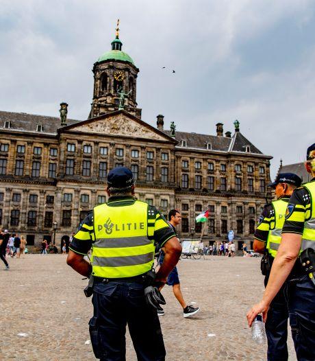 Amsterdams politiepersoneel krijgt, na docenten en zorgverleners, ook voorrang op huurwoningen