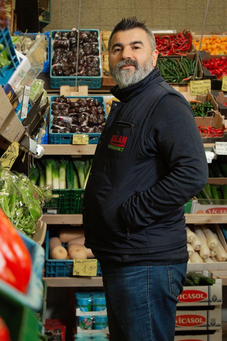 Aslan Versmarkt heeft meer klanten dan voor de coronacrisis