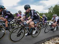Nederlandse rensters grijpen op de Muur naast eindzege Lotto Belgium Tour