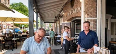 Horeca-ondernemers in Elst en Huissen vinden dreigende sluiting bij besmettingen onterecht: 'Het voelt oneerlijk'