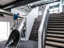 Dit is de splinternieuwe Sterrenschool: klimmen en klauteren in 'chique gebouw'