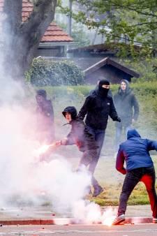 Hoe de crisis rond Feyenoord-Ajax bezworen werd: 'Bert, dan moet je de wedstrijd verbieden'