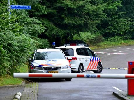 Einde gijzeling in radiostudio's NPO 3FM in Hilversum, verdachte aangehouden