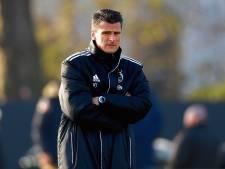 Wim Jonk kandidaat-trainer bij FC Volendam