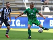 Zian Flemming verlaat PEC voor Fortuna: 'Voor alle partijen een goede uitkomst'