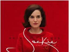 Film 'Jackie' in Filmhuis Denekamp