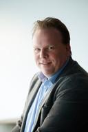 Thomas Zwiers stopte begin vorig jaar als wethouder in de gemeente Moerdijk.