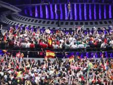 AD-poll: Eurovisie Songfestival zonder publiek. Artiesten wél welkom in Ahoy