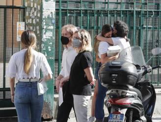 Italië schaft volgende week maandag mondmaskerplicht in buitenlucht af