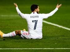 Désillusion pour Hazard et Courtois: le Real prend la porte en Supercoupe d'Espagne