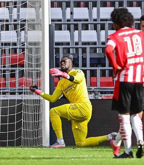 Krankzinnige minuten bezorgen PSV duur puntenverlies