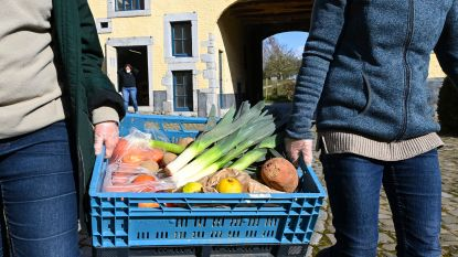 Biologische landbouw in Vlaanderen zit in de lift