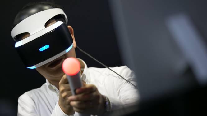 """Nieuwe PlayStation VR-headset komt eind 2022 uit"""