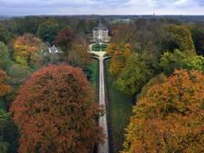 Vijftig tinten herfst bij kasteel Heukelum