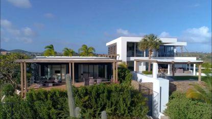 Eerder veroordeelde charlatan slaat opnieuw toe: in België bedrijven oplichten om op Curaçao miljoenenvilla te kopen