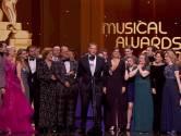 AD Publieksprijs voor Anastasia, Lazarus grote winnaar bij vakjury
