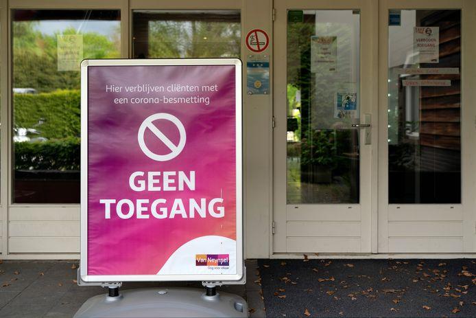 Zorginstellingen in de regio Den Bosch en de Bommelerwaard zetten zich schrap voor het oprukkende coronavirus.
