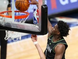 Monsterdunk in NBA, Clippers pakken scalp van Utah