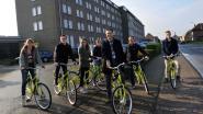 Nieuwe fietsen voor St.-Theresiacollege