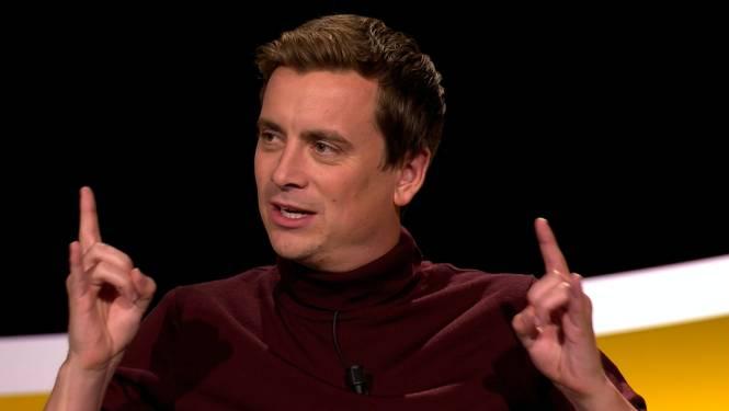 """Niels Destadsbader uit zich als 'Temptation Island'-fan: """"Ik ben echt wel Team Gringo"""""""