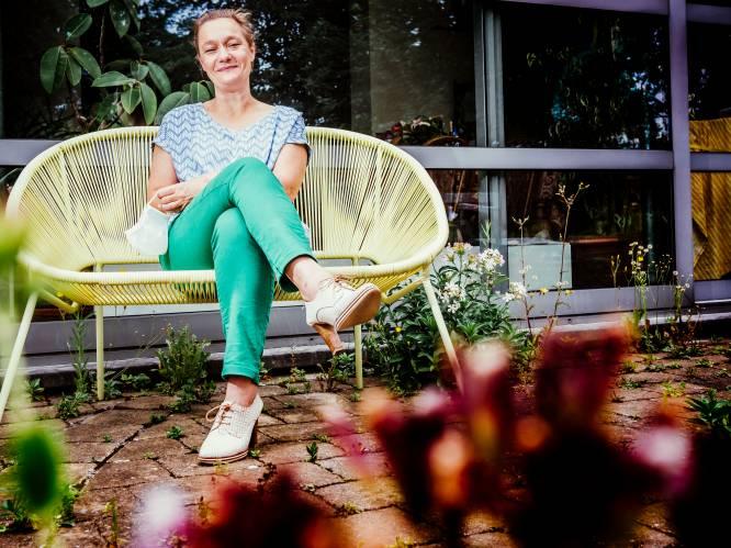 """INTERVIEW. GEMS-voorzitter Erika Vlieghe hoopt dat iedereen zich een beetje inhoudt: """"Maak er alstublieft géén tien knuffelcontacten van"""""""