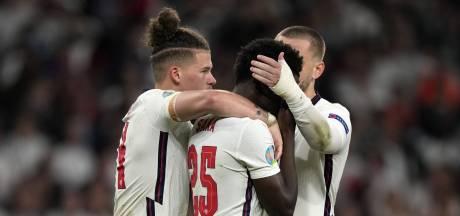 Prins William 'misselijk' van online racisme tegen Engelse voetballers: 'Dit moet ophouden'