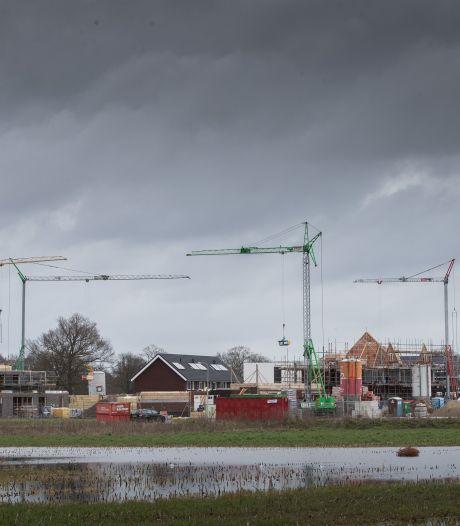 GemeenteBelangen in Raalte wil meer ambitie zien als het gaat over betaalbaar wonen: 'Het gaat over onze jongeren'