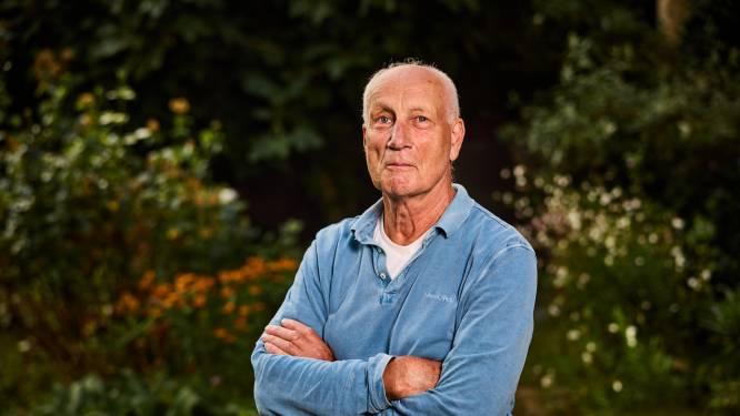 Slimme zoon is toch geen homo, dachten ouders van Herman (74): 'Kon vriend thuis niet voorstellen'