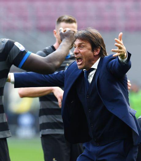 Conte, Lautaro, Zlatan, les rumeurs de départ: Romelu Lukaku se livre