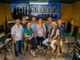 Veertig jaar The Blue Nights: 'Uitgespeeld? Echt niet'
