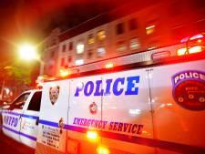 Dix blessés à New York dans une fusillade visant des membres d'un gang