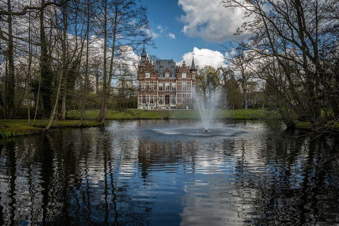 Kasteel Blauwendael en het gelijknamige park vervullen al enkele eeuwen een belangrijke rol in Waasmunster.
