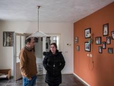 Familie Bakker blijft zitten met een onbewoonbaar huis, kwestie Rijksweg zit muurvast