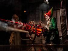 Veilig griezelen tijdens Halloween Fright Nights in de Walibibubbel