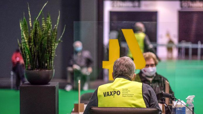 Vaxpo draait stilaan op volle toeren
