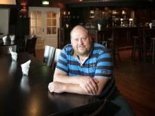 Kanker en hartproblemen dwingen Mike Michels (40) café te verkopen: 'Ik zag alles naar de klote gaan'