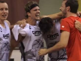 Ondanks commotie: 3x3 Lions winnen Challenger-toernooi na zege tegen olympisch kampioen