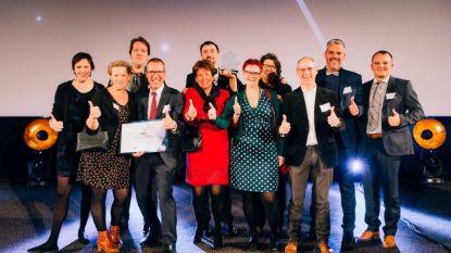 Wase Werkplaats wint projectprijs met W-pharma