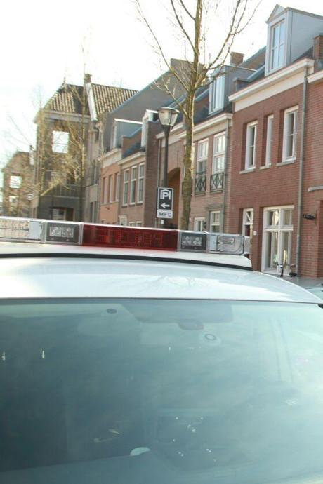 Echtpaar overvalt kapsalon Mary in Helmond